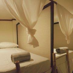 The Camp Hostel Phuket спа