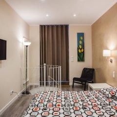 Отель Rossio Suites Лиссабон комната для гостей фото 4