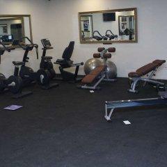 Отель Golden Tulip Ibadan фитнесс-зал фото 2