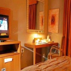 Juanita Hotel удобства в номере