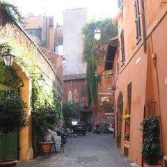 Отель Stairs of Trastevere фото 2