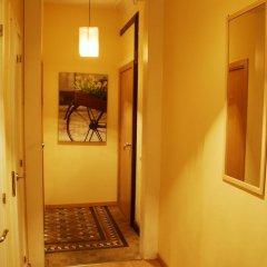 Отель Guest House Balmes Барселона интерьер отеля фото 2