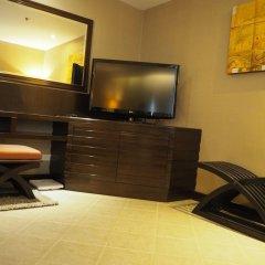 Отель Garden Cliff Resort and Spa Таиланд, Паттайя - отзывы, цены и фото номеров - забронировать отель Garden Cliff Resort and Spa онлайн удобства в номере