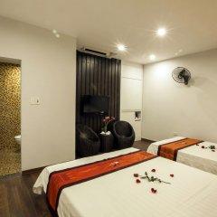 Nam Long Hotel Ha Noi Ханой спа