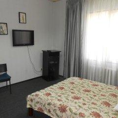 Гостиничный Комплекс Кировский комната для гостей