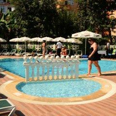 Pinar Hotel детские мероприятия
