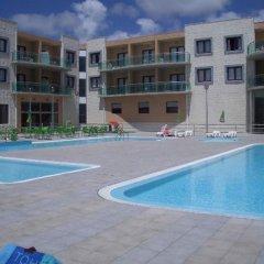 Отель Beachtour Ericeira спортивное сооружение