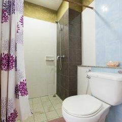 Simply Hotel ванная