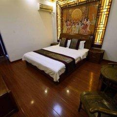 Отель Zhouzhuang Wangjiangting Hostel Китай, Сучжоу - отзывы, цены и фото номеров - забронировать отель Zhouzhuang Wangjiangting Hostel онлайн комната для гостей