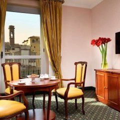 Отель Berchielli Италия, Флоренция - 5 отзывов об отеле, цены и фото номеров - забронировать отель Berchielli онлайн в номере
