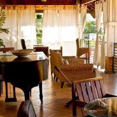 Отель Altamont West Hotel Ямайка, Монтего-Бей - отзывы, цены и фото номеров - забронировать отель Altamont West Hotel онлайн питание фото 2