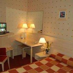 Отель Hôtel Athena Part-Dieu удобства в номере