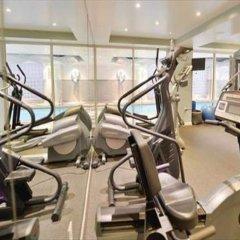 Отель Global Luxury Suites at Dupont Circle США, Вашингтон - отзывы, цены и фото номеров - забронировать отель Global Luxury Suites at Dupont Circle онлайн фитнесс-зал фото 3