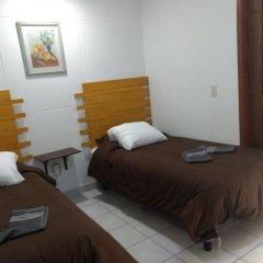 Отель D´Miros Hostal Boutique комната для гостей фото 5
