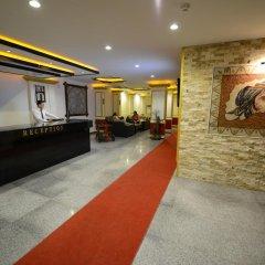 Grand Onur Hotel Турция, Искендерун - отзывы, цены и фото номеров - забронировать отель Grand Onur Hotel онлайн интерьер отеля фото 2