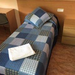 Отель Hostal Rio De Castro удобства в номере
