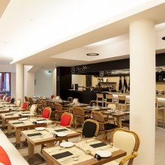 Hotel da Musica питание фото 3