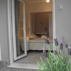Отель Mediterranea Sea House Италия, Монтезильвано - отзывы, цены и фото номеров - забронировать отель Mediterranea Sea House онлайн балкон