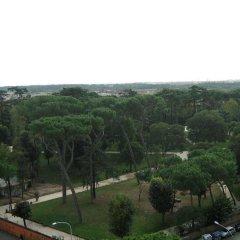 Отель Appia Nuova Holiday балкон