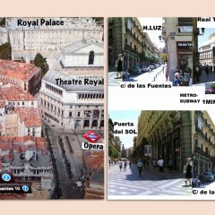 Отель Hostal Luz Испания, Мадрид - 7 отзывов об отеле, цены и фото номеров - забронировать отель Hostal Luz онлайн спортивное сооружение