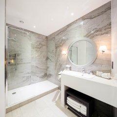 Отель DoubleTree by Hilton Edinburgh City Centre ванная
