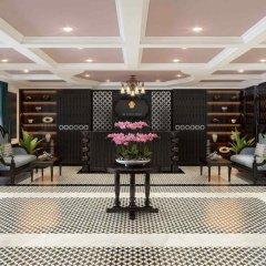 Отель Genesis Regal Cruise интерьер отеля