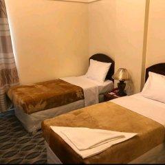 City Hotel комната для гостей