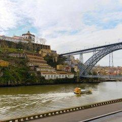 Отель Oporto Trendy River Португалия, Порту - отзывы, цены и фото номеров - забронировать отель Oporto Trendy River онлайн приотельная территория