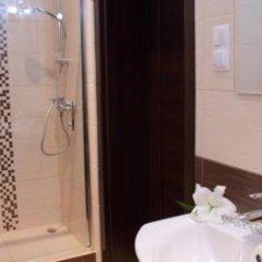 Отель Glam House Apartments Польша, Познань - отзывы, цены и фото номеров - забронировать отель Glam House Apartments онлайн ванная фото 2