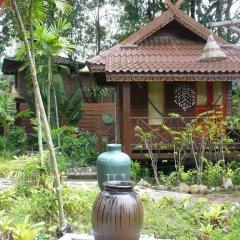 Отель Lantawadee Resort And Spa Ланта