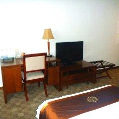 Отель Shenzhen Difu Business Hotel Китай, Шэньчжэнь - отзывы, цены и фото номеров - забронировать отель Shenzhen Difu Business Hotel онлайн удобства в номере фото 2
