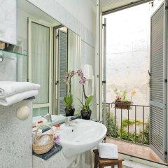 Hotel Suisse ванная