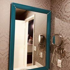 Отель Crown Motel США, Лас-Вегас - отзывы, цены и фото номеров - забронировать отель Crown Motel онлайн сауна