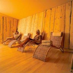 Wellness & Family Hotel Veronza Карано сауна
