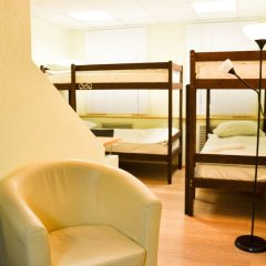 Prime Hostel сауна