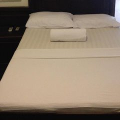 Отель Travel Park Tourist Resort комната для гостей фото 5