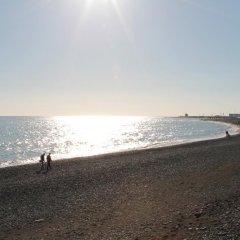 Гостиница МариАнна пляж фото 2