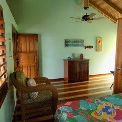 Отель Mango Creek Lodge комната для гостей фото 2