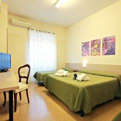 Отель B&B Acasadibarbara Италия, Рим - 1 отзыв об отеле, цены и фото номеров - забронировать отель B&B Acasadibarbara онлайн комната для гостей фото 4