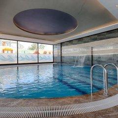 Отель Wonasis Resort & Aqua Мерсин бассейн фото 2