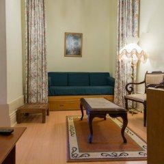 Hotel Brasilia комната для гостей фото 3