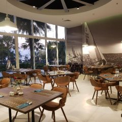 Отель White Sand Beach Residences Pattaya питание фото 3