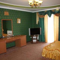 Griboff Hotel Бердянск комната для гостей фото 2