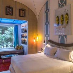 Отель Capri Tiberio Palace Капри детские мероприятия