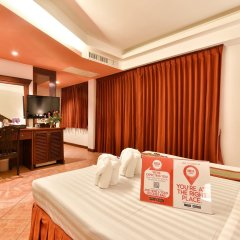 Отель Nida Rooms Patong Pier Palace комната для гостей фото 3