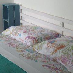 Отель Casale Alpega Сарно комната для гостей фото 5