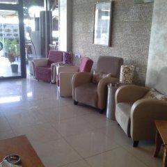 Al Marsa Hotel интерьер отеля фото 2