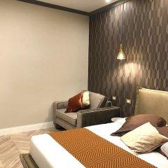 Hotel Roma Vaticano комната для гостей фото 4