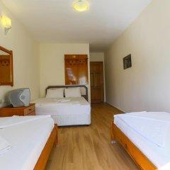 Cobanoglu Hotel Каш комната для гостей фото 3