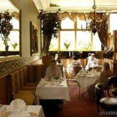 Отель Rembrandtplein B&B питание фото 3